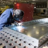 Best Sheet Metal Services